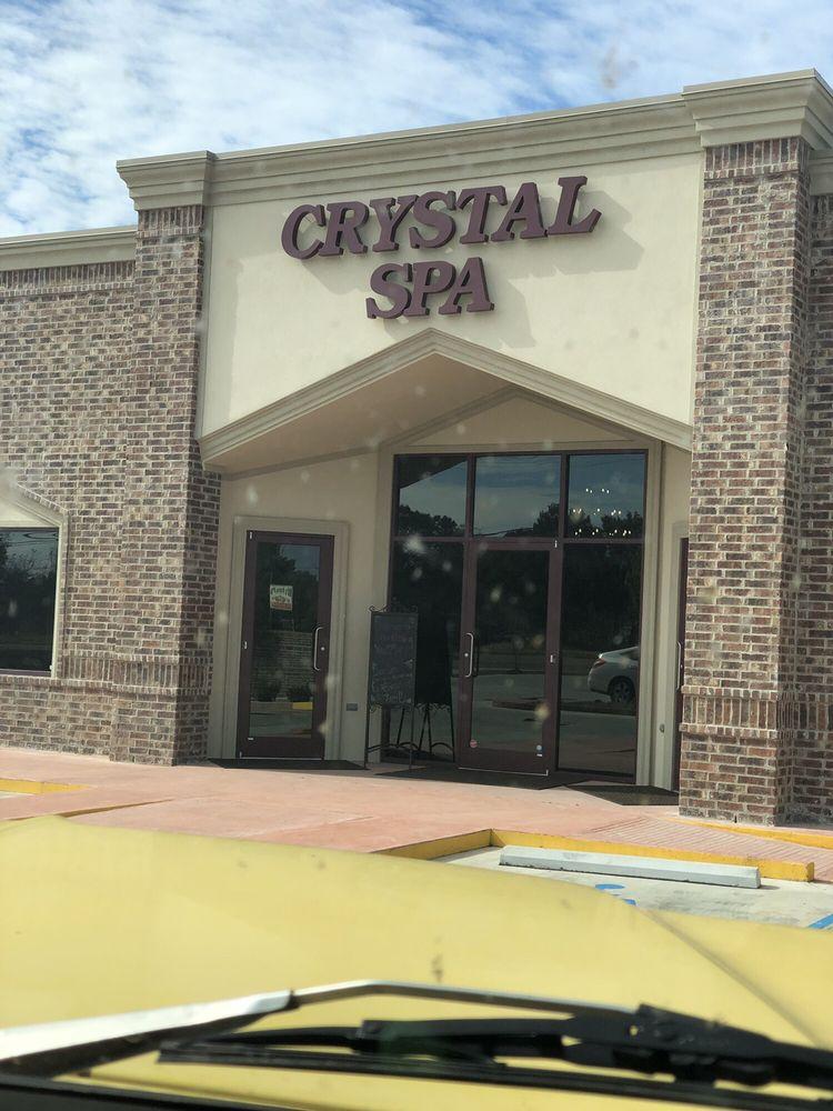 Crystal Spa: 7002 Johnston St, Lafayette, LA