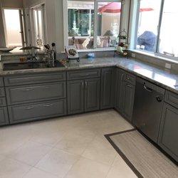 Ultimate Kitchen Finish - 520 E McGlincy Ln, Campbell, CA - Phone ...