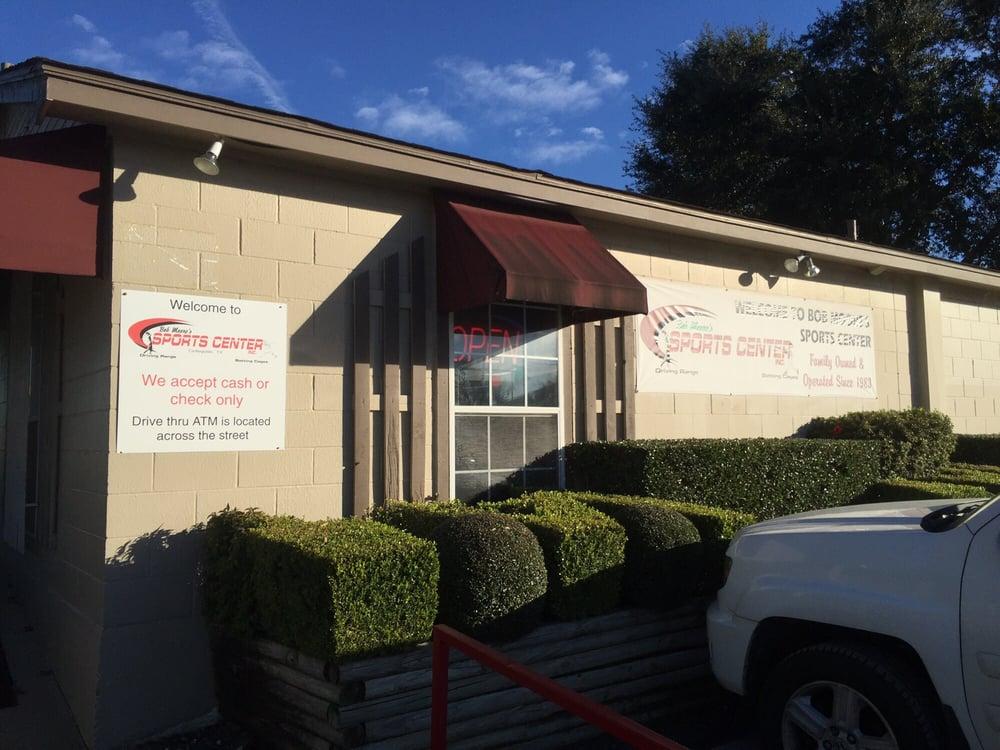 Bob Moore's Sports Center: 6113 Colleyville Blvd, Colleyville, TX