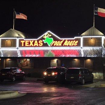 Texas Steakhouse Albuquerque California Grill Disney Orlando