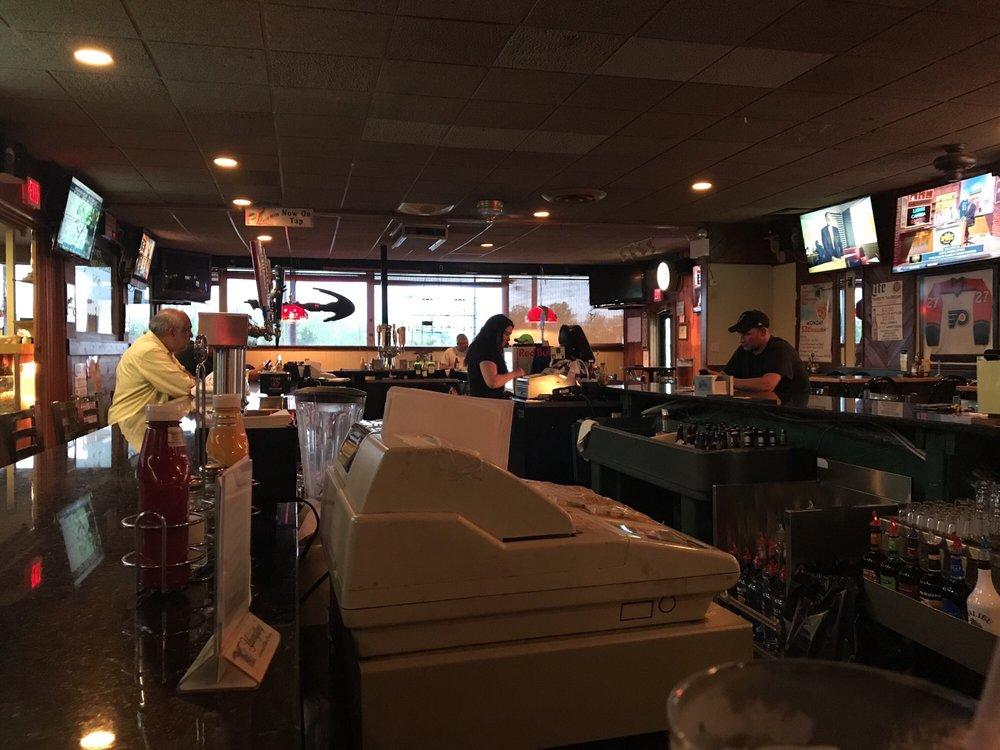 Sam's Bar & Grille: 1007 S Black Horse Pike, Blackwood, NJ