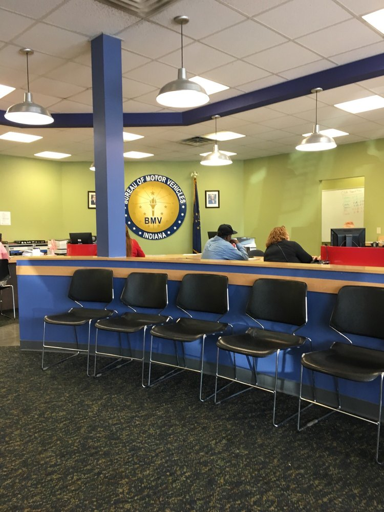 photos for indiana bmv - madison ave license branch - yelp