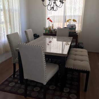 Photo Of Mor Furniture For Less   Riverside, CA, United States. New Dinning