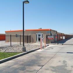 Etonnant Photo Of Willmott Self Storage   Los Banos, CA, United States