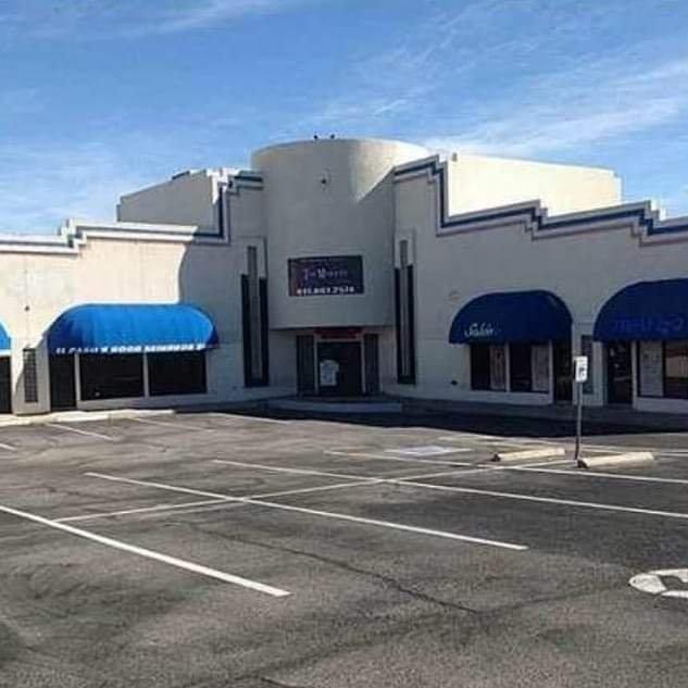 The Spot: 14630 Montana Ave, EL Paso, TX