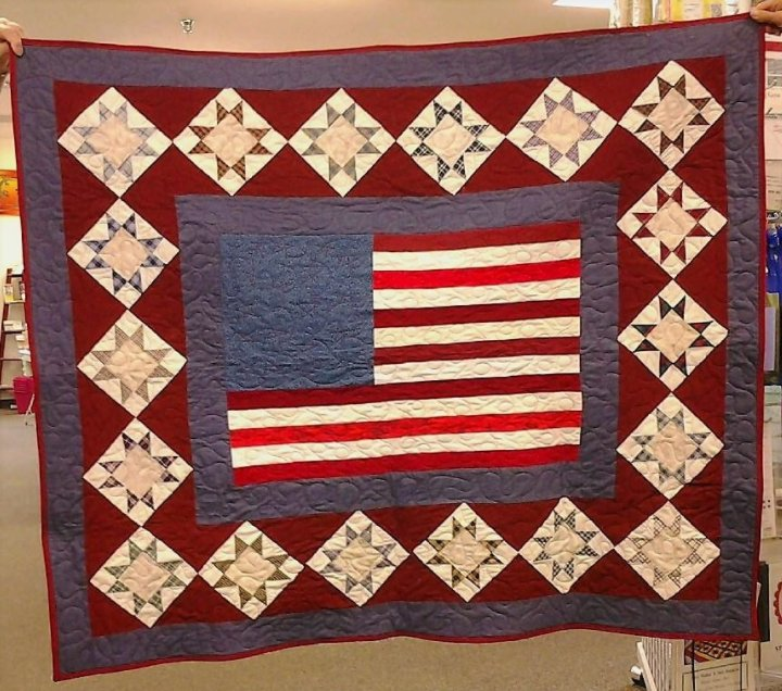 Quilters Quarters Fabric Stores 51 N Verde Heights Dr