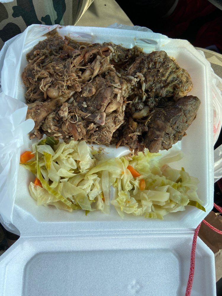 Tropical Isles Carribbean Taste