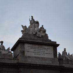 Puerta De Toledo Landmarks Historical Buildings Glorieta De La
