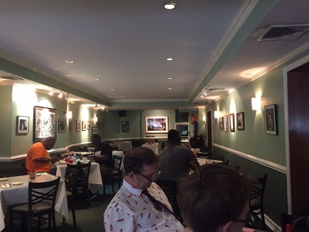 Sylvia S Restaurant Yelp