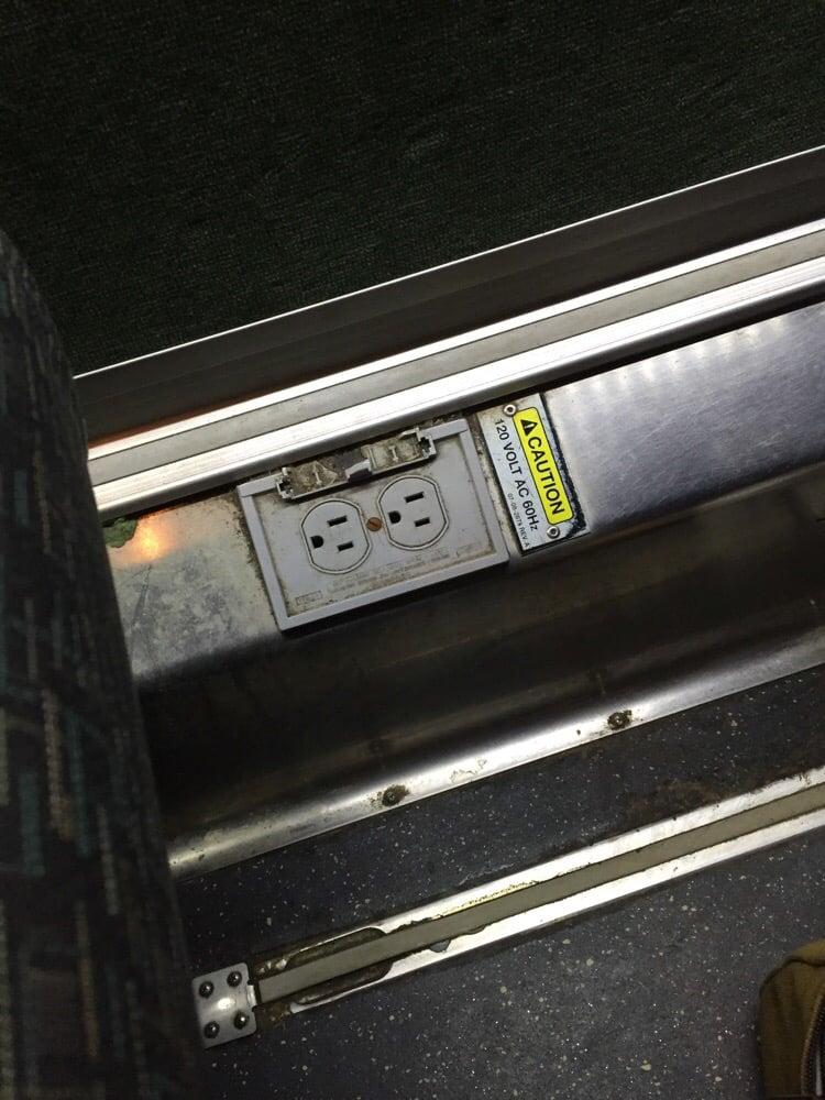Boltbus 14 foto e 345 recensioni autobus downtown for Numero di deputati e senatori