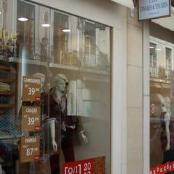 a8e154f02efd4 Casa Tavares   Tavares - Lojas de tecidos - Rua dos Fanqueiros, 251 ...