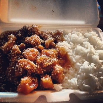 Chinese Food Seaford New York