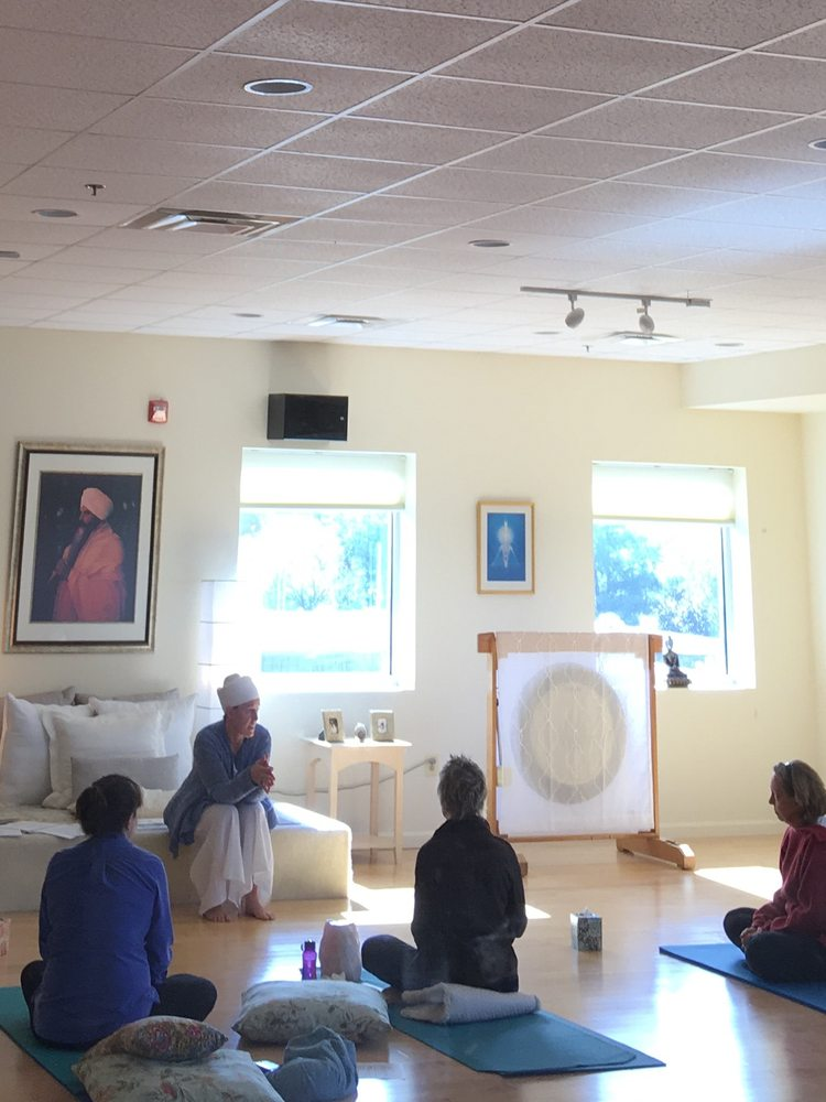 Raj Yoga Center: 22821 Silver Brook Center Dr, Sterling, VA