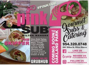 Pink Sub