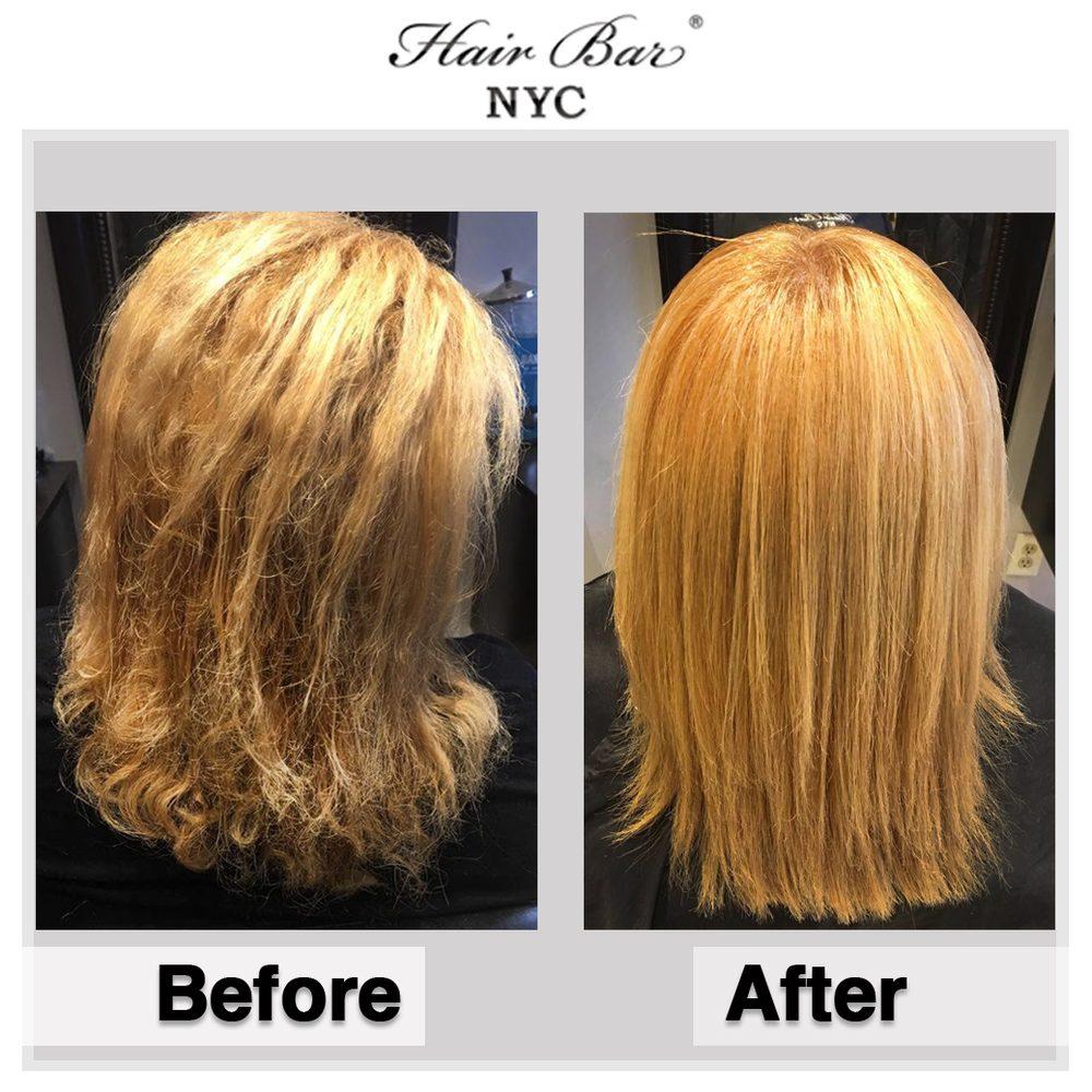Hair Bar NYC