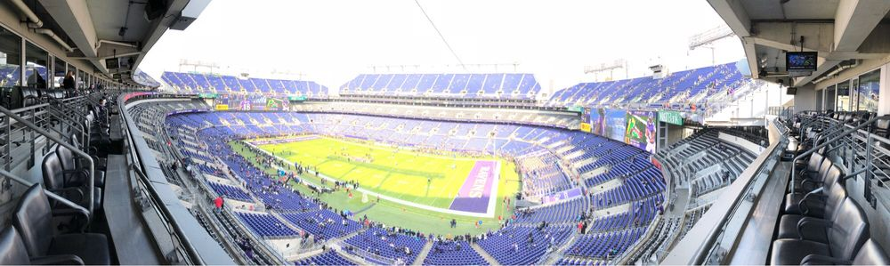 M&T Bank Stadium