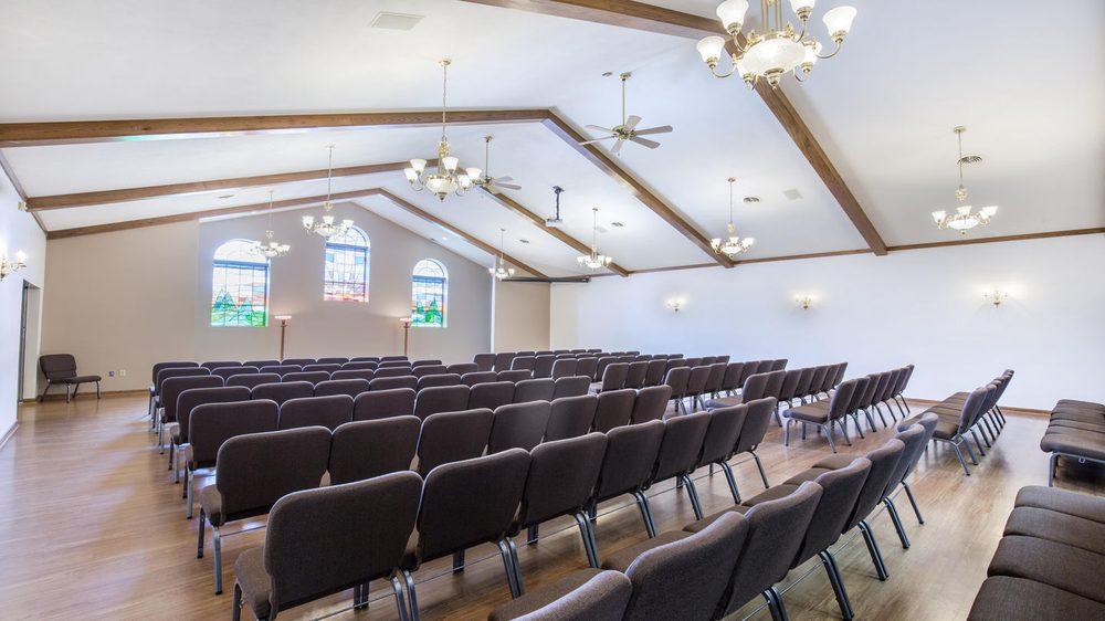 Sunset Funeral Home: 8800 N Alpine Rd, Machesney Park, IL