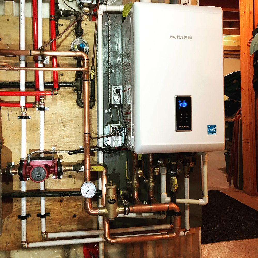 Advanced Boilers & Hydronic Heating: 1545 S Lowell Blvd, Denver, CO