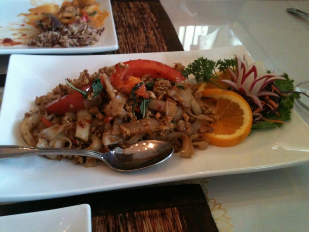Thai Restaurant Palo Alto