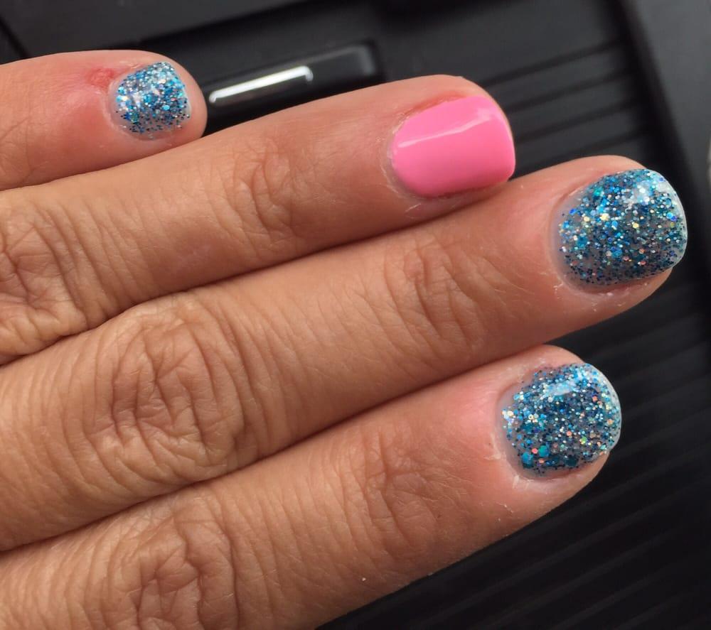 Pro Nails: 3731 Glenmore Ave, Cincinnati, OH