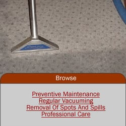 Aaa Carpet Cleaning Carpet Cleaning 10217 Waterford Dr