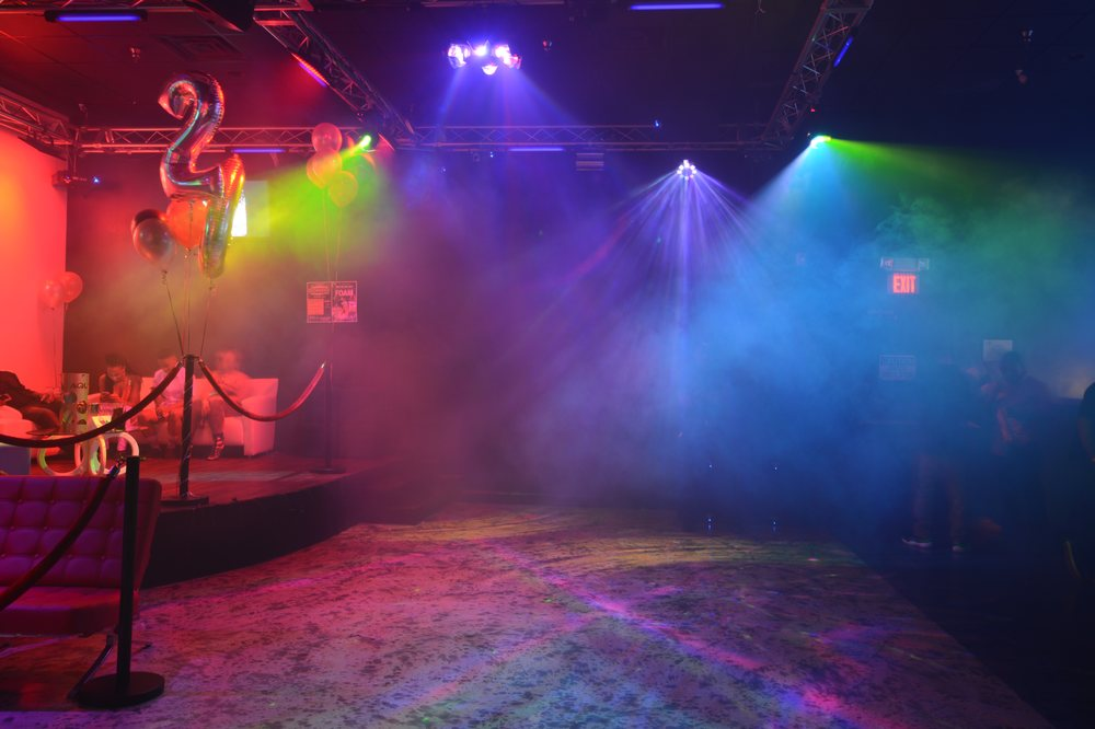 Aqua Night Club: 3041 N Main St, Hope Mills, NC