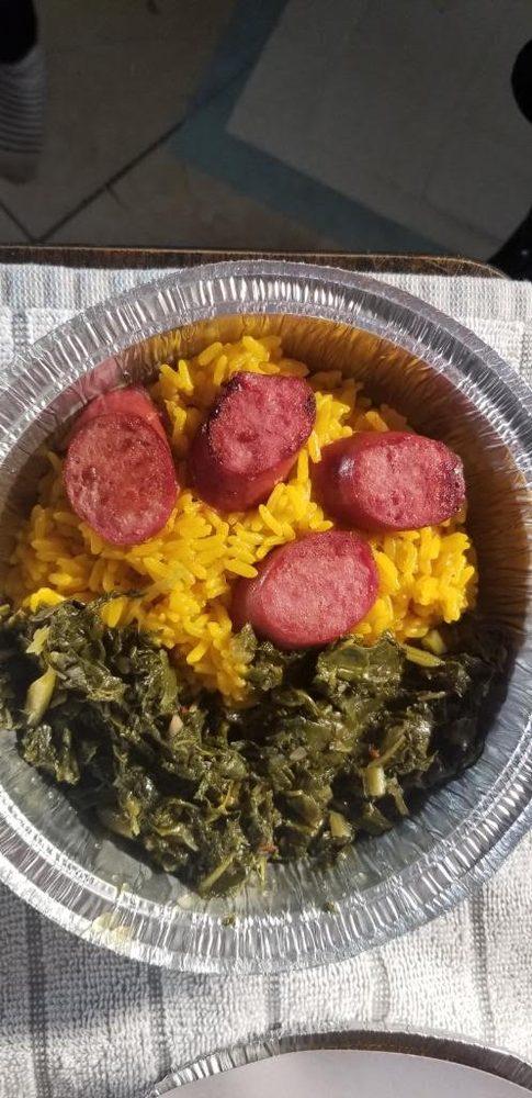 Not Ya Avg Meal Prep: 18 Arlington Ave, Staten Island, NY