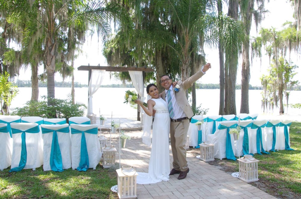 Central Florida Wedding Group