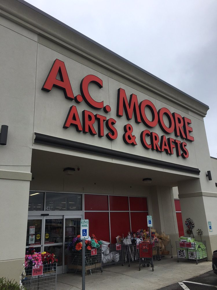 A C Moore Arts And Crafts Gift Card Dedham Ma Giftly