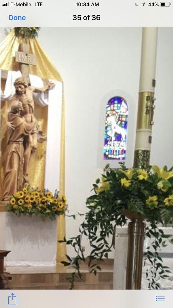 St Francis of Assisi Catholic Church: 47225 Washington St, La Quinta, CA
