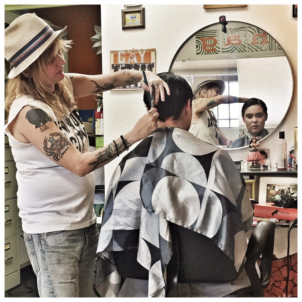 Shag Hair Design   Make An Appointment   87 Photos U0026 116 Reviews   Blow  Dry/Out Services   Silver Lake   Los Angeles, CA   Phone Number   Services    Yelp