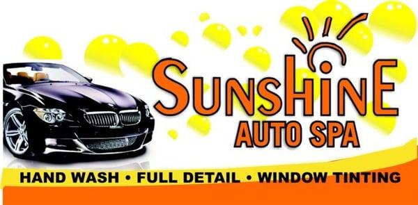 Sunshine Auto Spa Chiuso Autolavaggi 5819 Richmond
