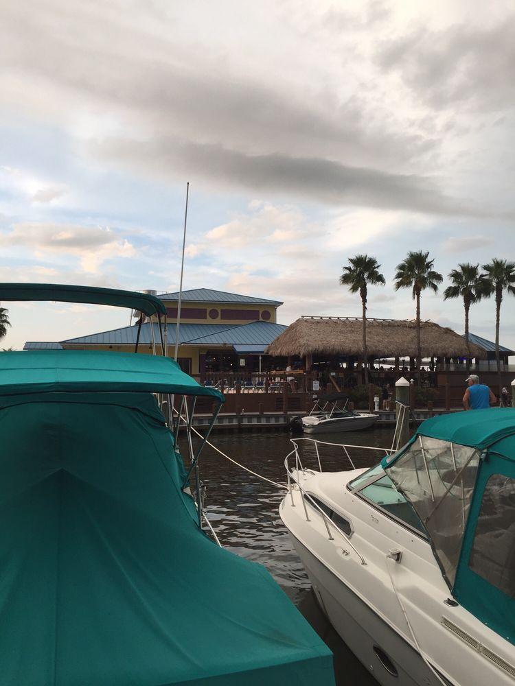 Suntex Marina - Daytona Beach