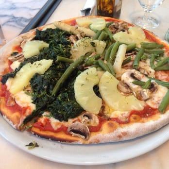 Pizzeria picasso 60 photos 20 reviews italian calle ribera s n marbella m laga spain - Pizzeria venecia marbella ...
