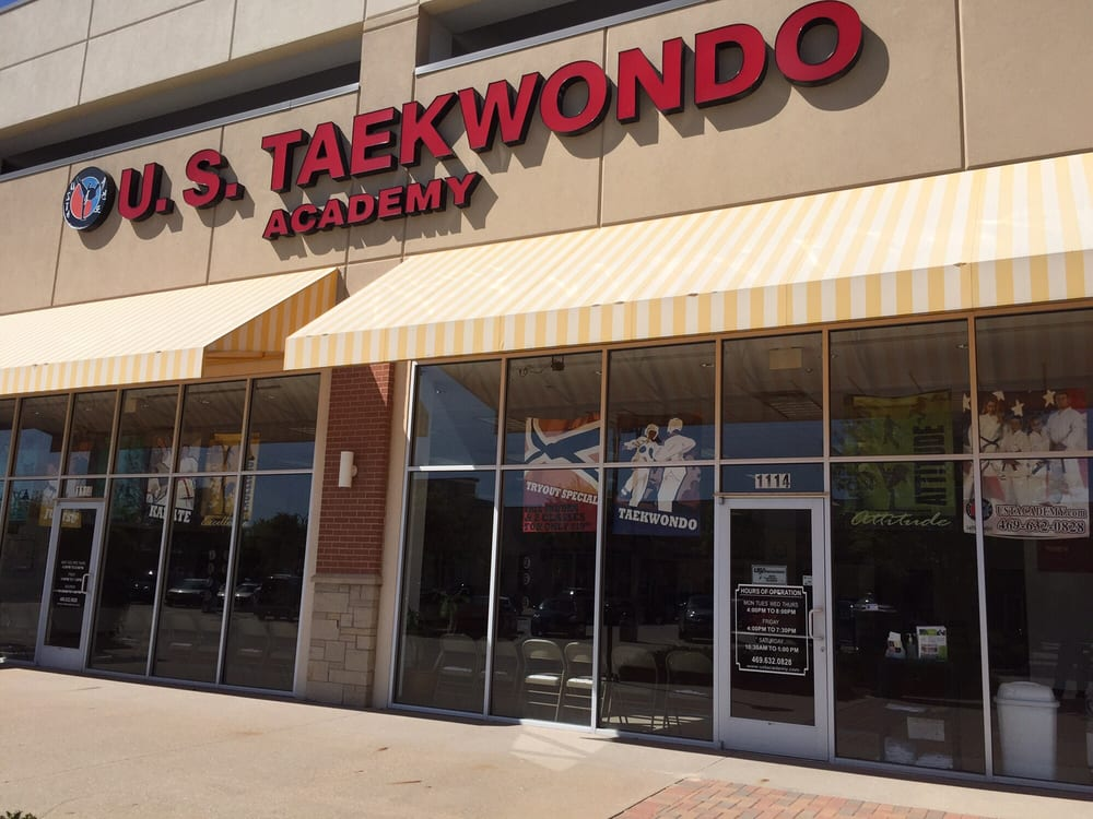 Photo of United States Taekwondo Academy: Allen, TX