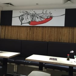 SUSHI Mii bar Restaurant - modern asian cuisine - 41 Photos & 11 ...