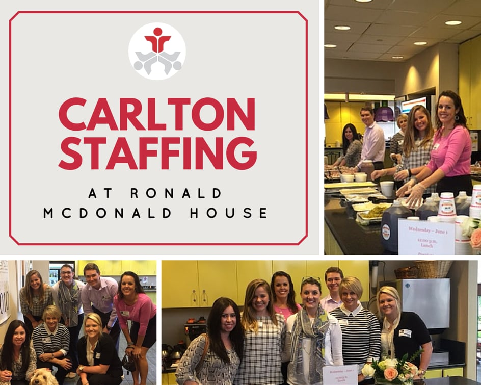 Carlton Staffing: Houston, TX