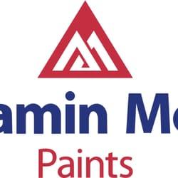 peninsula paint centers - paint stores - 937 hildebrand ln ne