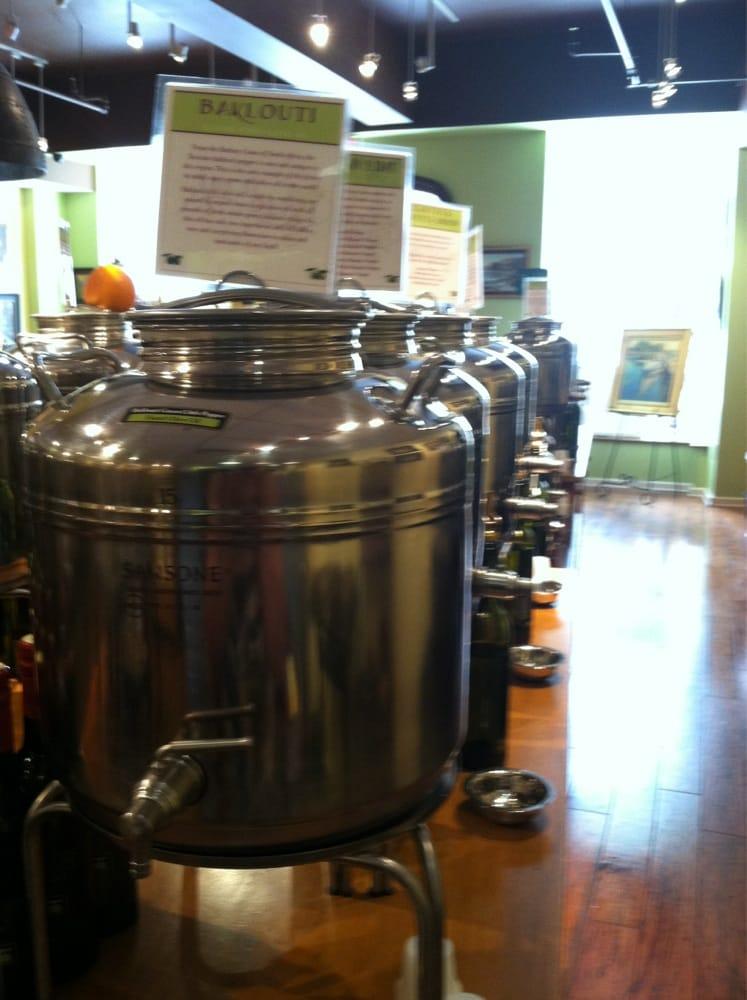 Gourmet Food Store St Augustine
