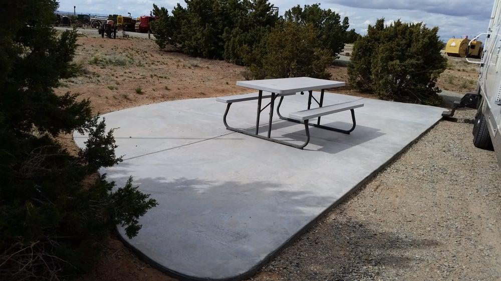 Photo Of Santa Fe Skies Rv Park   Santa Fe, NM, United States.