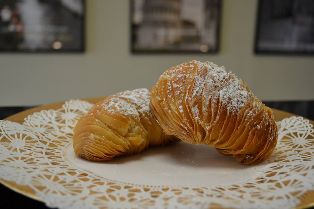 Giuseppina's Italian Bakery