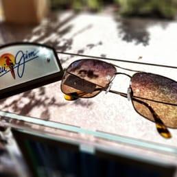Photo of Florida Eye Care & Contact Lens Center - Boca Raton, FL, United States. Maui jim sunglasses available.