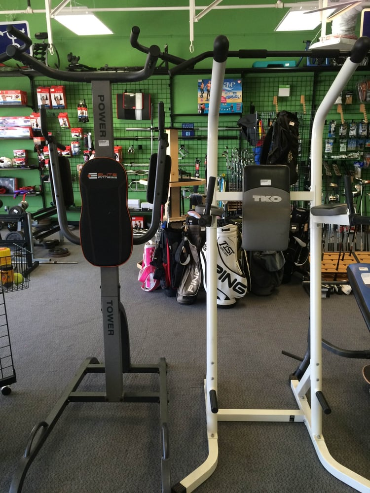 Play It Again Sports McKinney: 1434 N Central Expy, McKinney, TX