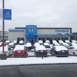Honda Dealers Cleveland >> Honda Of Cleveland 15 Photos 11 Reviews Car Dealers 2701 S