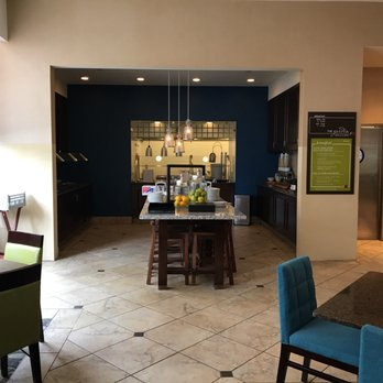 Photo Of Hilton Garden Inn   Worcester, MA, United States. Good Breakfast  And