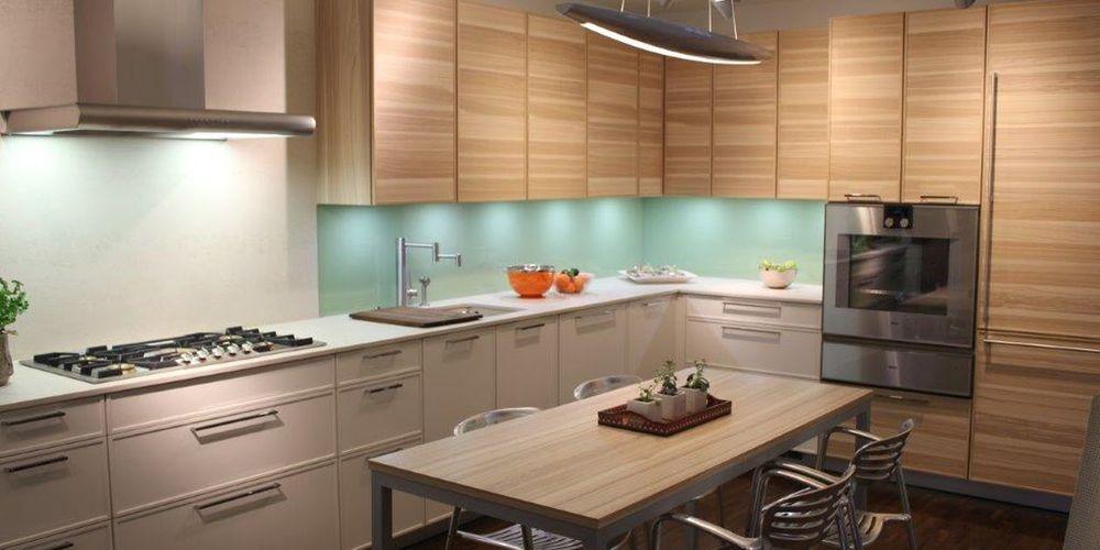 Poggenpohl Boston Kitchen Design Studio