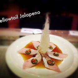 1 Kyushu Hibachi Sushi