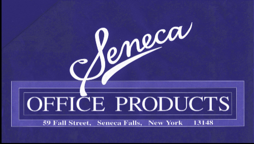 Seneca Office Products 59 Fall St Falls Ny Supplies Mapquest
