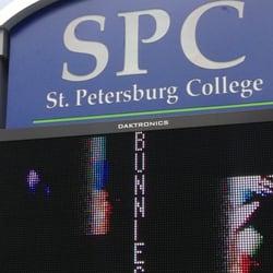 St  Petersburg College - 2465 Drew St, Clearwater, FL - 2019