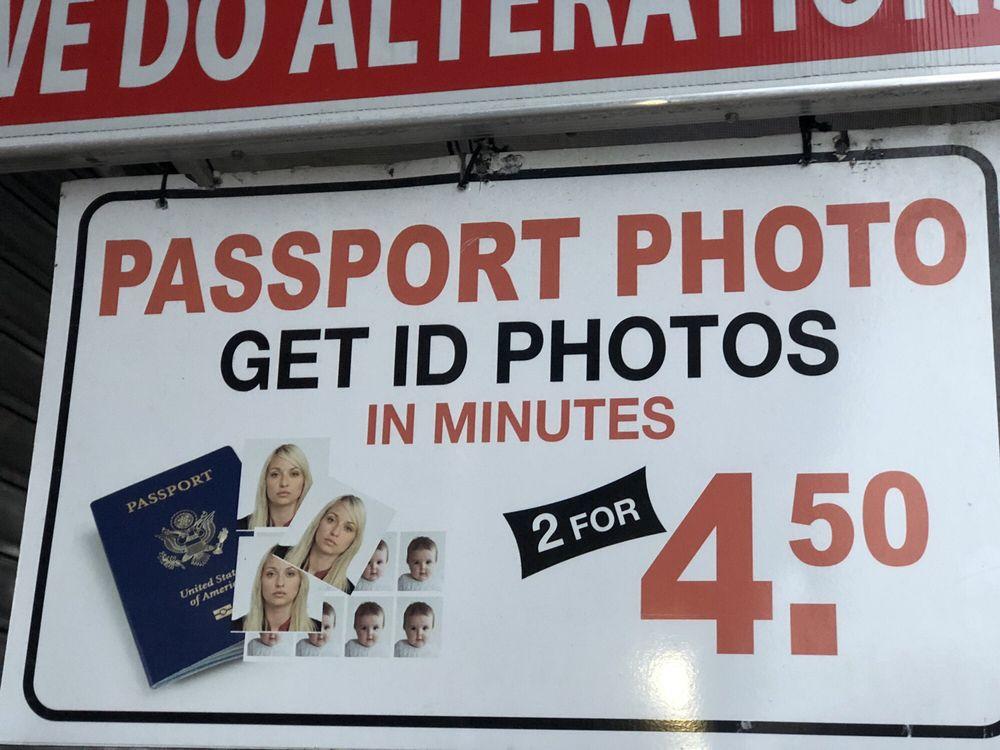 Passport photos Astoria: 2765 Crescent St, Queens, NY